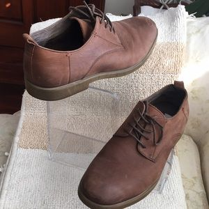 Steve Madden Leather oxfords shoes
